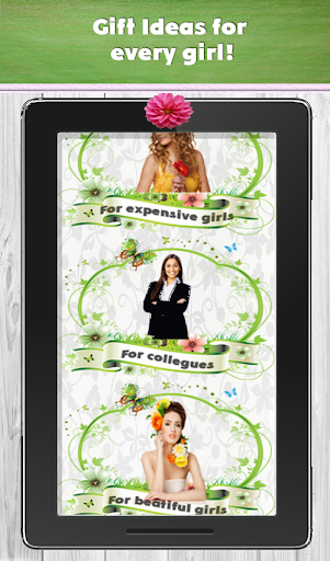 Female Gift Ideas