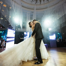 Wedding photographer Gani Syzdykov (syzdykov). Photo of 04.09.2017