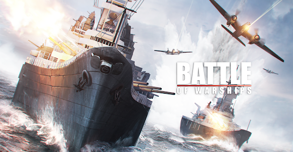 Battle of Warships 1.39 Apk (Unlimited Money) MOD + Data 5