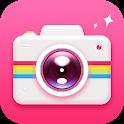 Selfie Camera & Photo Editor icon