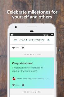 Casa Recovery - náhled