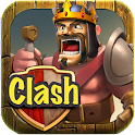 clan tribe clash icon