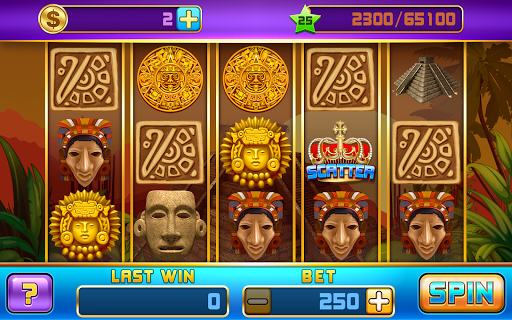Bonus Slots 3.3 10