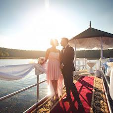 Wedding photographer Andrey Grishin (Arimefu). Photo of 14.09.2014