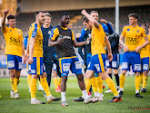 Pro League : Waasland-Beveren accroche les barrages, La Gantoise jouera l'Europe