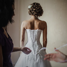 Wedding photographer Ekaterina Osipova (Hedera25). Photo of 24.09.2013