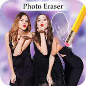 Photo Eraser : Background Eraser