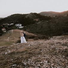 Wedding photographer Krisztian Bozso (krisztianbozso). Photo of 04.04.2018
