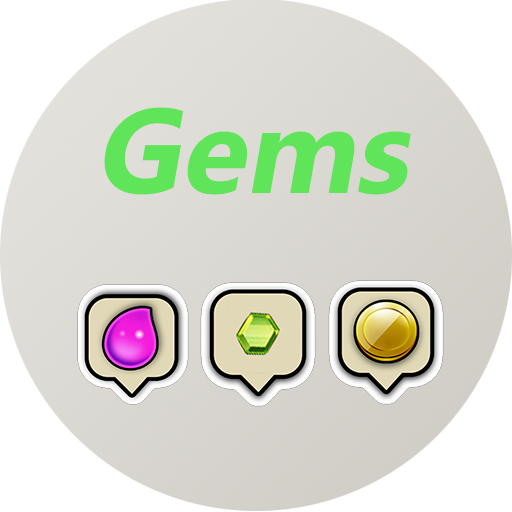 Free Gems Clash Calculator