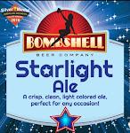 Bombshell Starlight Ale