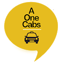 A One Cabs - 24/7 Taxi Services in Davangere icon