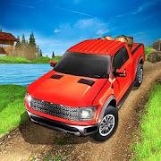 Off - Road Pickup Truck Simulator 1.6