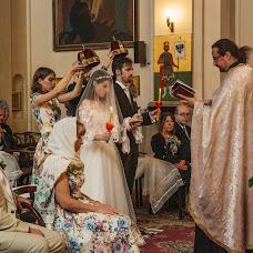 Wedding photographer Elena Sviridova (ElenaSviridova). Photo of 28.07.2018