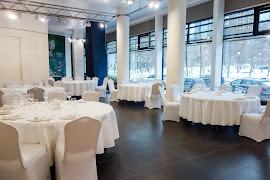 Ресторан Дом архитектора