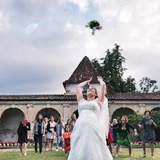 Photographe de mariage Garderes Sylvain (garderesdohmen). Photo du 14.08.2015