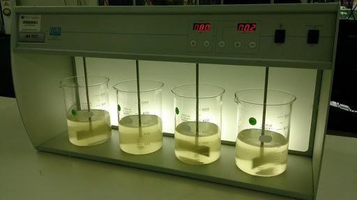 Jar-test
