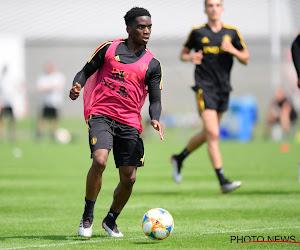 🎥 Le très joli but de Stéphane Omeonga en Coupe d'Ecosse