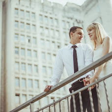 Wedding photographer Roman Shatkhin (shatkhin). Photo of 31.08.2013