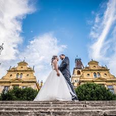 Wedding photographer Zoltán Szűcs (StudioPixel). Photo of 17.07.2018