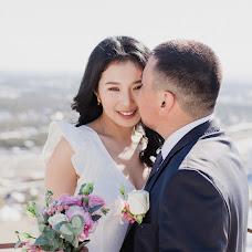 Wedding photographer Duluskhan Prokopev (judoit). Photo of 07.05.2018