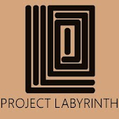 Project Labyrinth - Cardboard