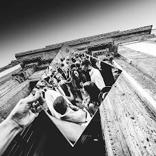 Wedding photographer Alessandro Delia (delia). Photo of 24.10.2017