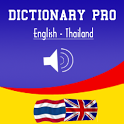 English Thai Dictionary icon
