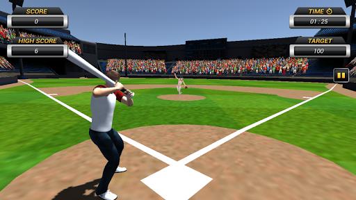 Homerun Baseball 3D  screenshots EasyGameCheats.pro 5