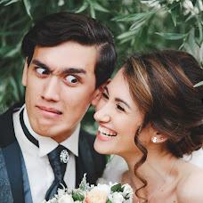 Wedding photographer Ekaterina Shemagonova (Magnolia). Photo of 09.03.2016