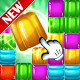Jelly Jells - Match 3 Drop for PC-Windows 7,8,10 and Mac