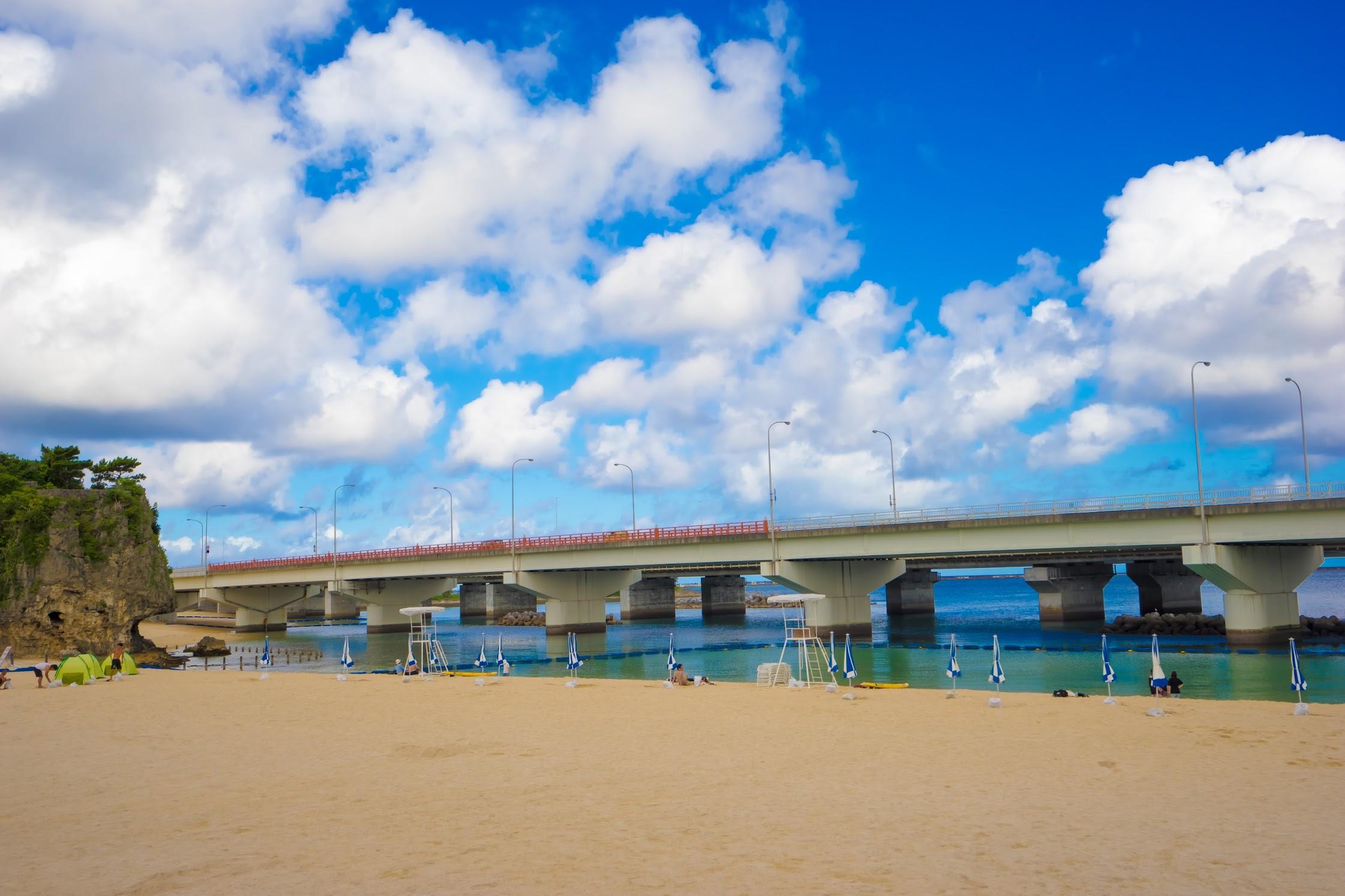 Naha Naminoue Beach2