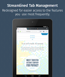 Firefox Beta — Web Browser Screenshot 13