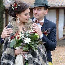 Wedding photographer Eduard Chaplygin (chaplyhin). Photo of 05.02.2016