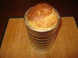 Persimmon Bread Deluxe Recipe
