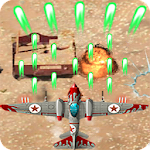 Fighter Combat Revenge Icon