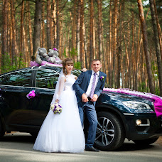 Wedding photographer Mariya Medvedeva (ishimphoto). Photo of 03.05.2017