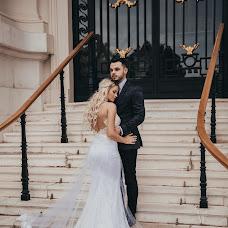 Wedding photographer Panainte Cristina (PANAINTECRISTIN). Photo of 16.11.2018