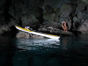 Photo: Grotta dell'Olio