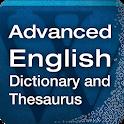 Advanced English Dictionary & Thesaurus icon
