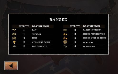 Civil War: 1863 Hack for the game