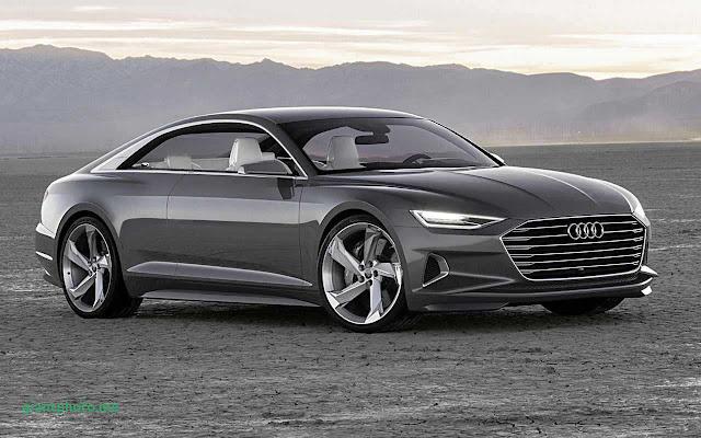 Audi A8 Themes & New Tab