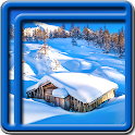Winter Live Wallpapers icon