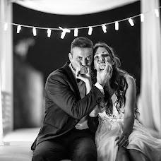 Wedding photographer Mario Marinoni (mariomarinoni). Photo of 21.08.2018