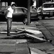 К чему снится землетрясение в доме?