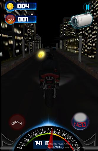 Racing in San Andreas 3D