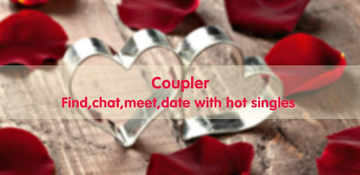 Coupler-find,chat,meet,dating app (apk) free download for Android/PC/Windows screenshot