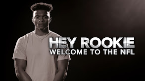Hey Rookie, Welcome to the NFL thumbnail
