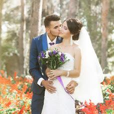 Wedding photographer Aleksey Boyko (Alexxxus). Photo of 17.09.2016
