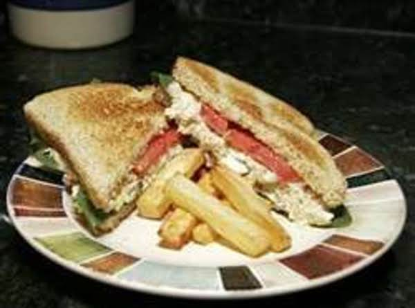 Tuna Salad For Sandwiches Recipe