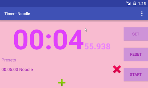 Timer and Stopwatch for PC / Windows 7, 8, 10 / MAC Free